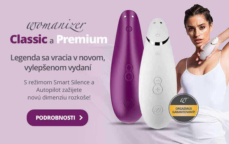 Womanizer Premium Classic